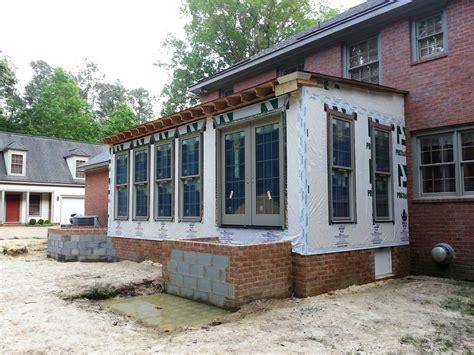 pella windows  doors installed  sun room kimberly