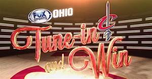 Tune In and Win Cavs Tickets with FOX Sports Ohio!   FOX ...