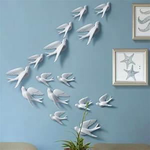 popular bird wall decal buy cheap bird wall decal lots With bird wall decor