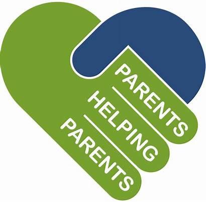 Parent Support Parents Groups Helping Background Volunteer