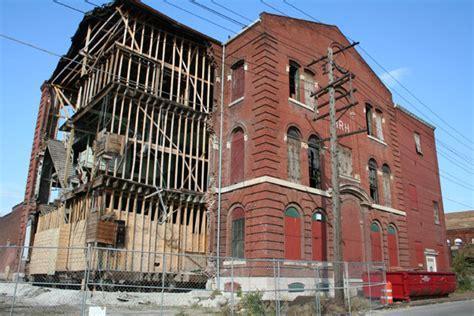 Built St. Louis | Crumbling Landmarks | Mullanphy Emigrant ...