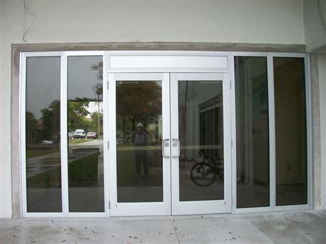 Glass Doors : Storefront Doors & Butt Hinge 3\u00270 X 7\u00270 Right
