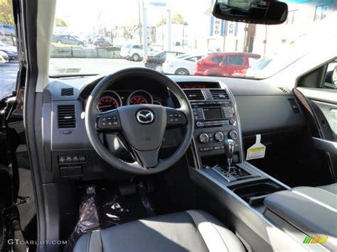 pics for gt mazda cx 9 2012 interior