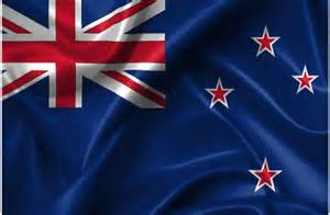 Options New Zealand Flag