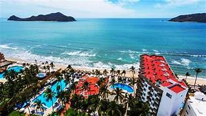 Top10 Recommended Hotels In Mazatl U00e1n  Sinaloa  Mexico