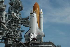 NASA - Atlantis Returns to Launch Pad