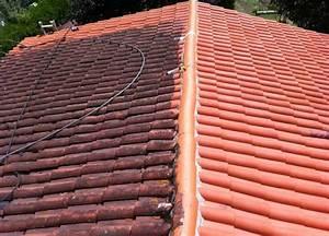 Tarif Nettoyage Toiture Hydrofuge : devis nettoyage toiture imprimer exemple de devis nettoyage toiture cout toiture bac acier ~ Melissatoandfro.com Idées de Décoration