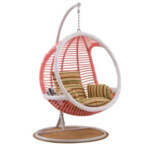 chaise balancoire balançoire en rotin fauteuil suspendu promotion achetez