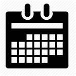 Calendar Icon Transparent Icons Calendars Date Staff