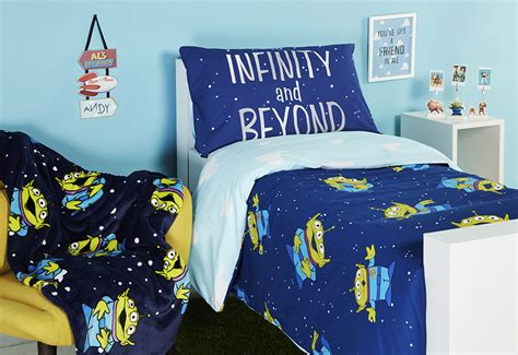 Primark Introduces Toy Story Range From Just £1.50 Tropical Leaf Pattern Curtains Standard Size Shower Curtain Width Hookless Bed Bath And Beyond Canada Rails For Bay Windows John Lewis Tree Of Life World Market Rope Tie Backs Diy How High Should You Put A Rod Apartment Sliding Door