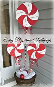 1000 ideas about Lollipop Decorations on Pinterest