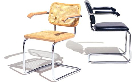 cesca chair with seat hivemodern