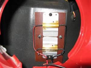 Where To Mount Led Resistors  - Corvetteforum