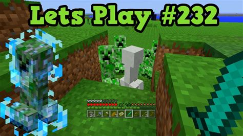 Minecraft Xbox 360 232 Make Charged Creeper In Survival