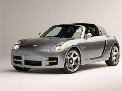 2004 Dodge Slingshot Review Top Speed