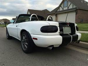 Buy Used 1991 Mazda Miata Mx
