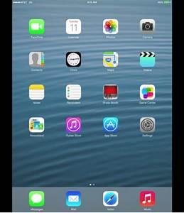 Last Look at iOS 7 on the iPad