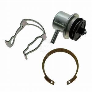 Fuel Filter Pressure Regulator For Buick Chevy Gmc Hummer