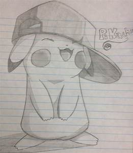 cute pikachu to draw when bored | DRAWING IDEAS ...