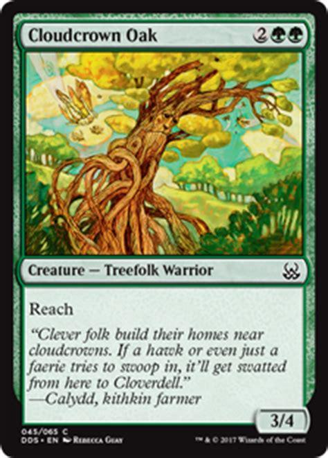 Mtg Treefolk Deck Edh by Treefolk Tribal Edh Edh