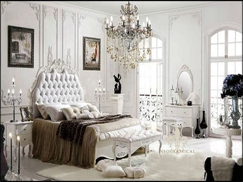 Antique Black Bedroom Furniture, French Country Bedroom