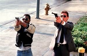 "Beverly Hills Cop 3 Was ""Garbage"" According to Eddie ..."