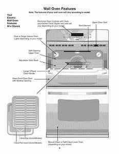 Kenmore 790 4773  790 4776  790 4777  790 4787 Wall Oven