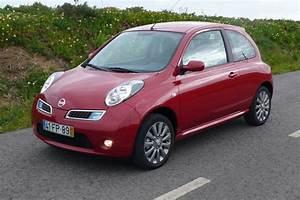 Nissan Micra 2007 : 2007 nissan micra pictures cargurus ~ Melissatoandfro.com Idées de Décoration