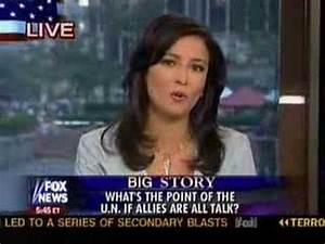 Fox News Prank Phone Call Julie Banderas 2 - YouTube