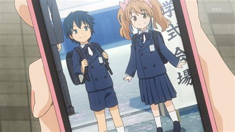 Looking For Animes Like Golden Time Golden Time Anime Early Impressions Funblog