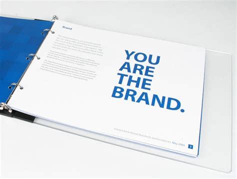 brand books  retail financial institutions