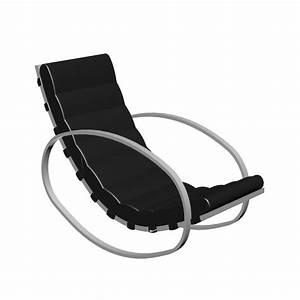 Rocking Chair Maison Du Monde : rocking chair freud design and decorate your room in 3d ~ Teatrodelosmanantiales.com Idées de Décoration