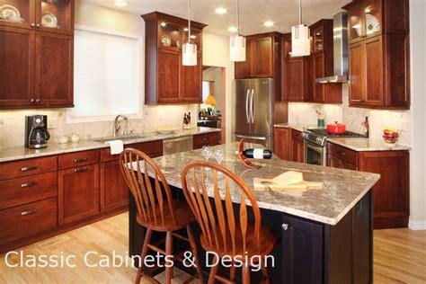 Kitchen  Boulder  Classic Cabinets & Design
