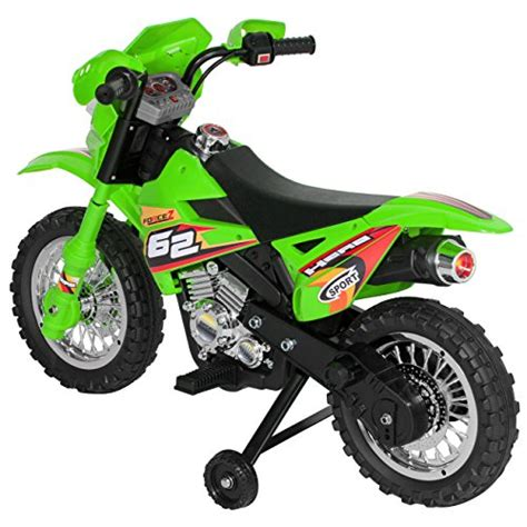 Best Choice Products 6v Electric Kids Ride On Motorcycle
