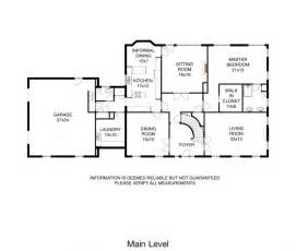basic floor plan square floor plans
