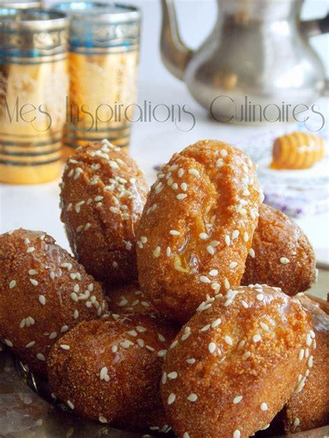 cuisine tlemcen recette makrout makrout tlemcen aux oeufs le cuisine de samar