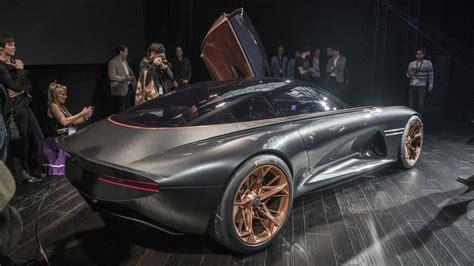 2019 Genesis Essentia by 2019 Genesis Essentia Concept Design Autoblog