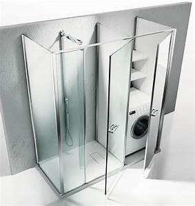 Lave Linge Petit Espace : lave linge de petite taille maison design ~ Premium-room.com Idées de Décoration