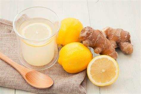 mineralwasser mit zitrone zum abnehmen zitrone als fettkiller so klappt s