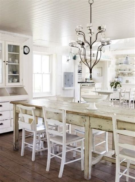 country kitchen table 29 best modern country interior style images on Modern