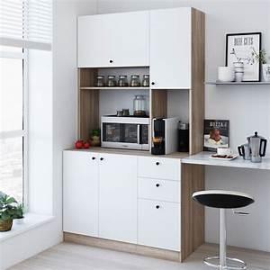 Living, Skog, Pantry, Kitchen, Storage, Cabinet, Large, White, Natural, -, Walmart, Com