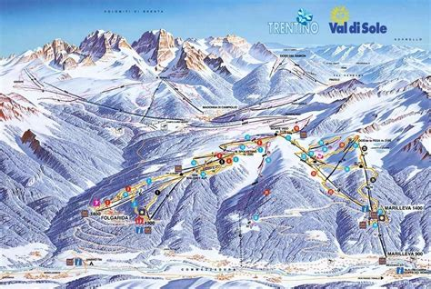 Val di Sole book cheap ski hotels & holiday packages | Val ...
