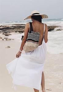Tenue De Plage Chic : 1001 images de la robe longue hippie chic adopter cet ~ Nature-et-papiers.com Idées de Décoration