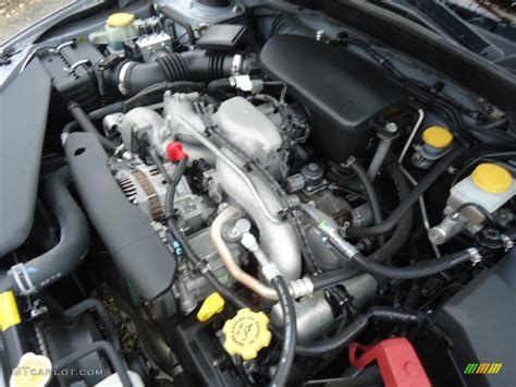 2009 Wrx Engine by 2009 Subaru Impreza Outback Sport Wagon Engine Photos