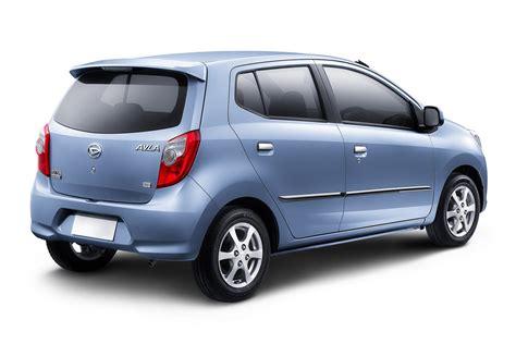 Daihatsu Car : Daihatsu Ayla Specs & Photos