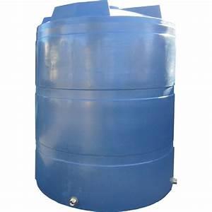 5 000l Poly Water Tank