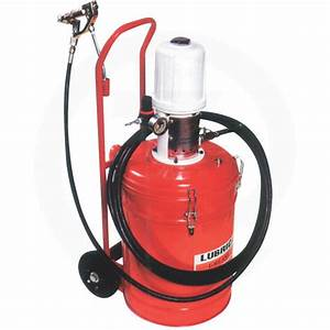 Pompe A Graisse : pompe graisse pneumatique agz000038027 agrizone ~ Edinachiropracticcenter.com Idées de Décoration