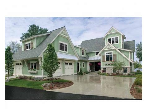 Marvelous American House Plans #6 American Dream Homes