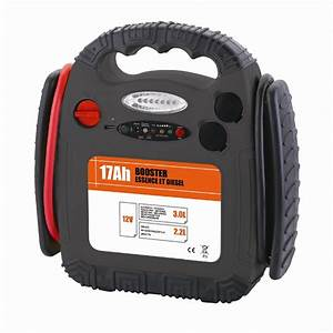 Chargeur De Batterie Feu Vert : booster 17 a h 900 a ~ Dailycaller-alerts.com Idées de Décoration