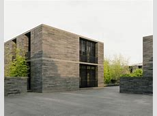 Gallery of Xixi Wetland Estate David Chipperfield